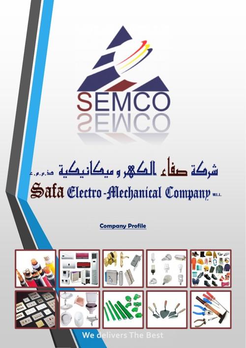 Safa Electromechanical Co. - Company Profile
