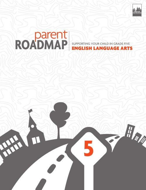 Parent Guide - Grade 5