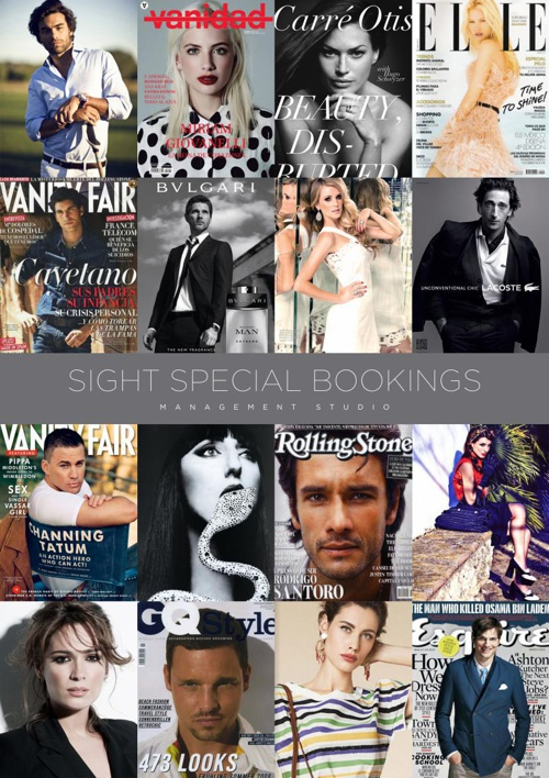 SIGHT SPECIAL BOOKINGS 2014 ESP