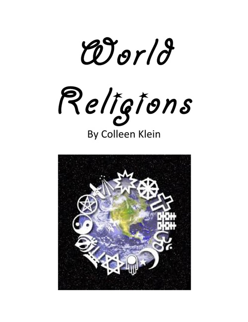 Book of Religions