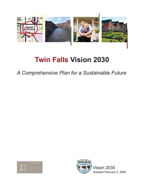 Twin Falls Vision 2030