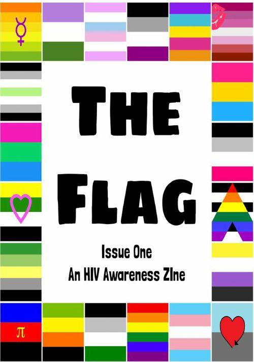 The Flag: HIV