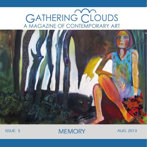 Gathering Clouds Magazine Issue 5