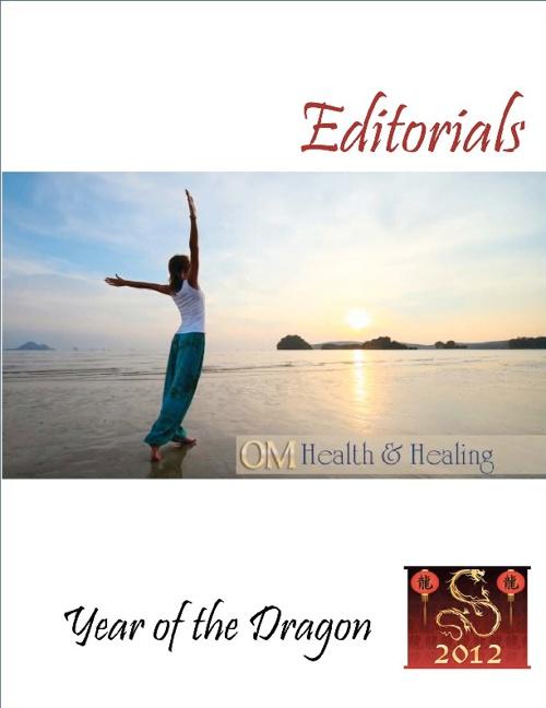 OM Times Editorials : 2012