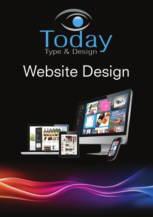 TTD Website Brochure