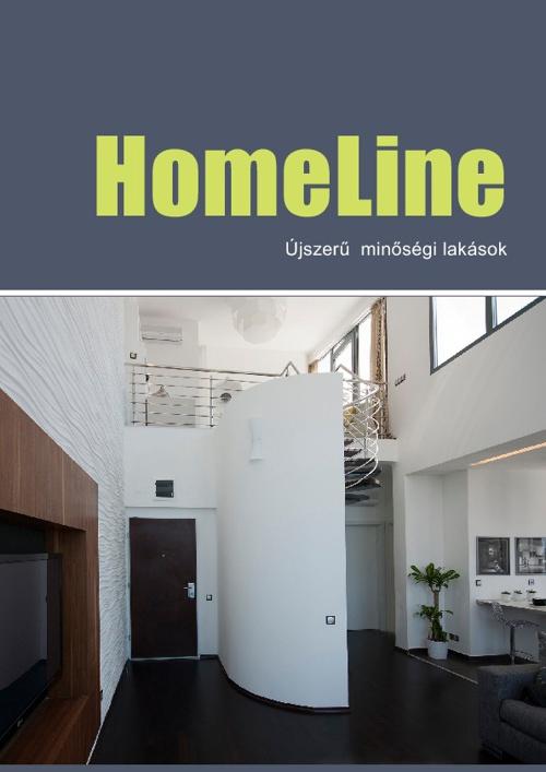 Home Line promo