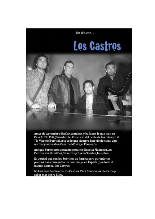 Los Castros