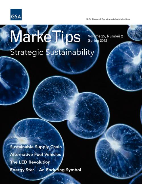 MarkeTips - Spring 2012