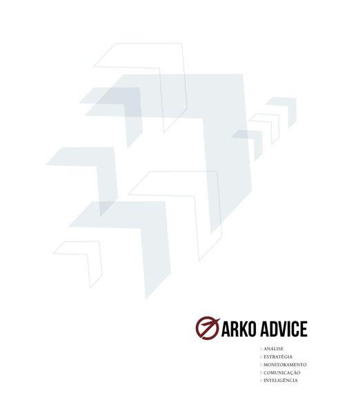 003022 - Arko Advice - Portfólio