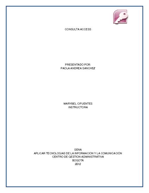 322976 Consulta 1 Access por Paola Sanchez