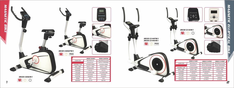 Ironmaster Fitness Equipment