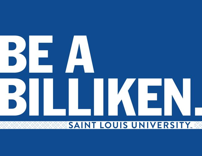 Saint Louis University Viewbook (2018)