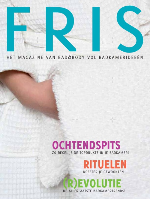 Martinique badkamers Fris Magazine