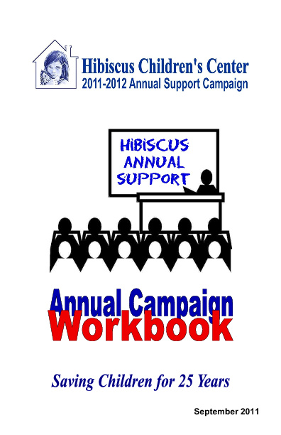 2011-12 Annual Support Workbook