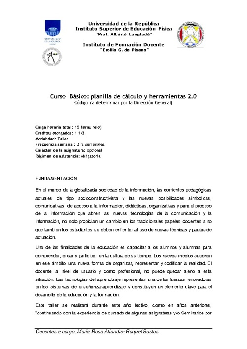 Proyecto Isef2012