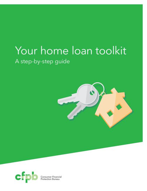 Interactive Home Loan Toolkit-A Step by Step Guide