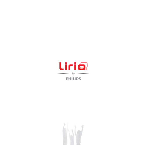 Lirio by Philips