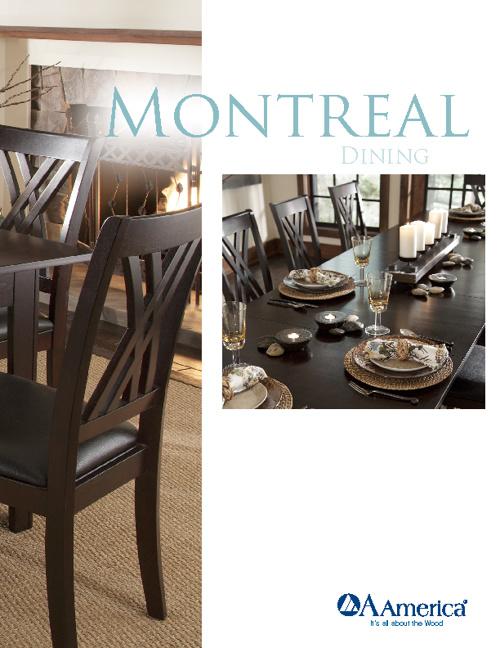 Montreal Catalog