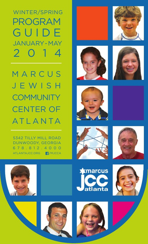 MJCCA Program Guide | Jan-May 2014