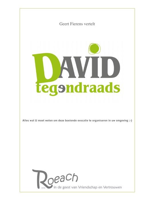 David Tegendraads, portfolio voor Nederland