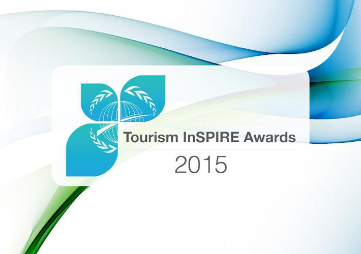 Tourism InSPIRE Awards 2015 - Winners Booklet