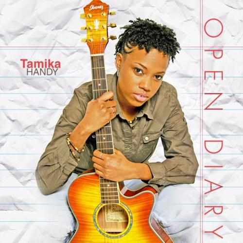 Press Kit for Tamika Handy