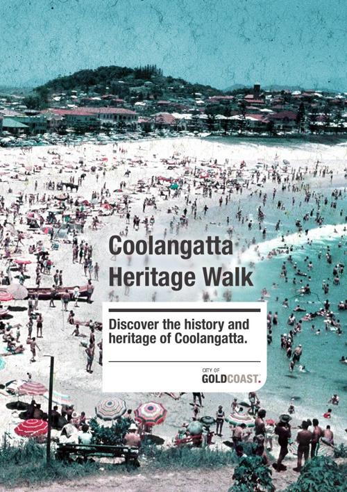 Coolangatta Heritage Walk