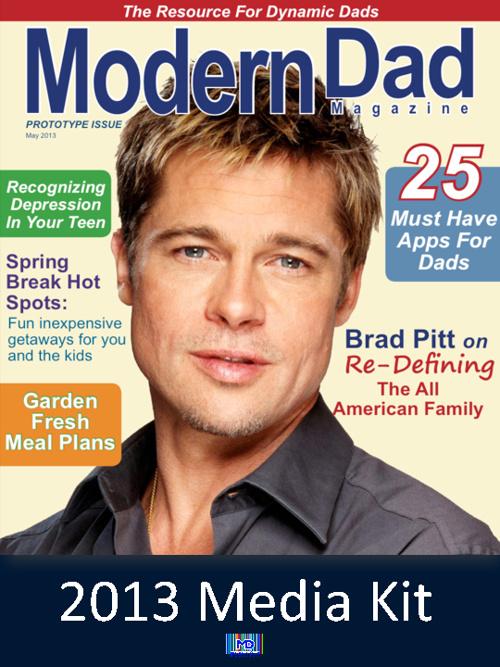 Media Kit (20 Page Doc)