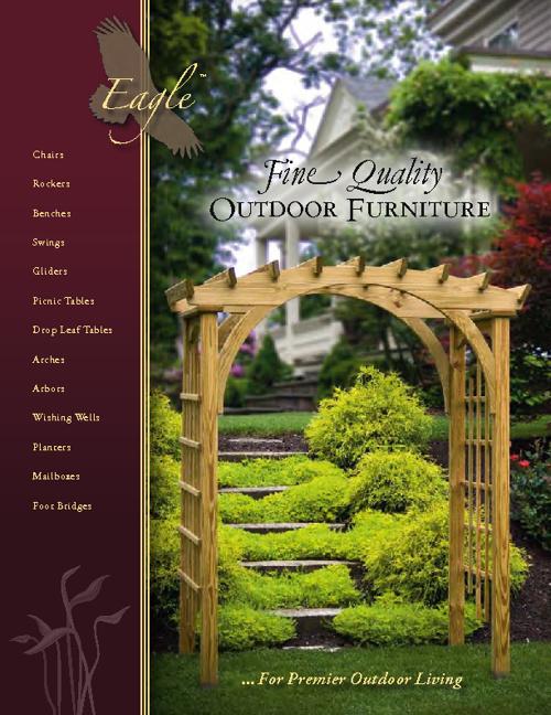Eagle Outdoor Furniture