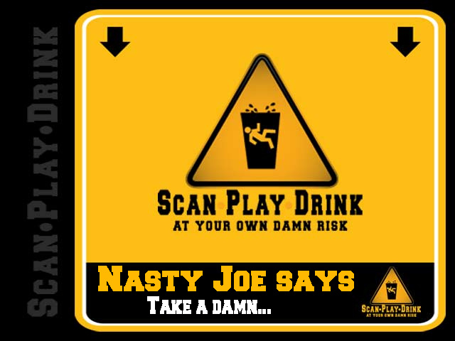 Copy of Nasty Joe