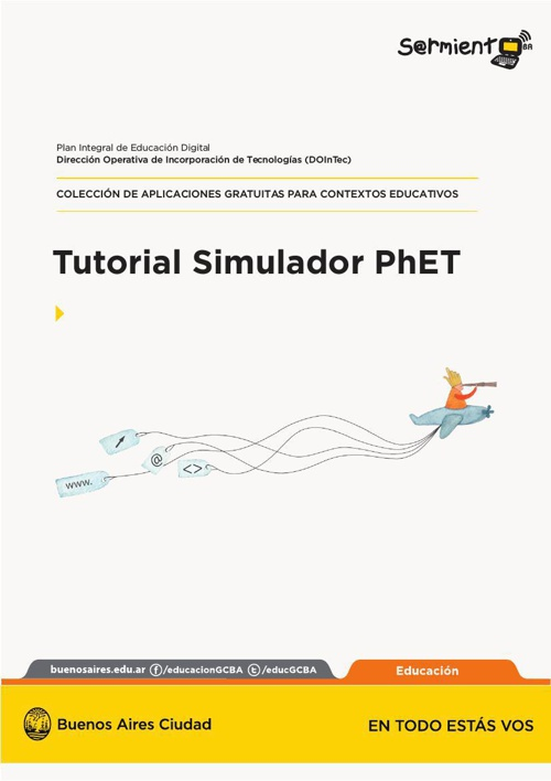 Tutorial Phet