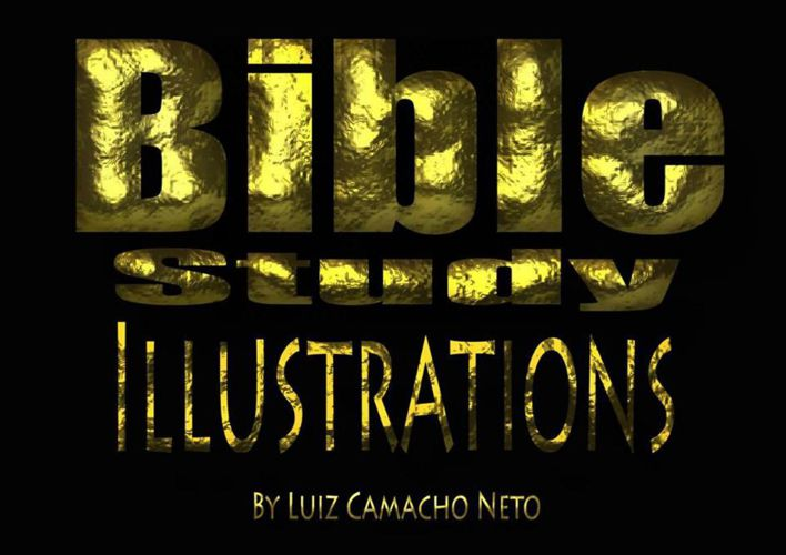Bible Grafic & Illustration