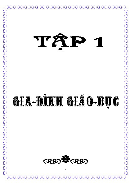 Gia - Dinh Giao - Duc va Phuong - Cham - Hanh - Dao