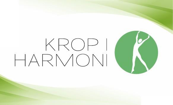 Gavekort til Krop i Harmoni