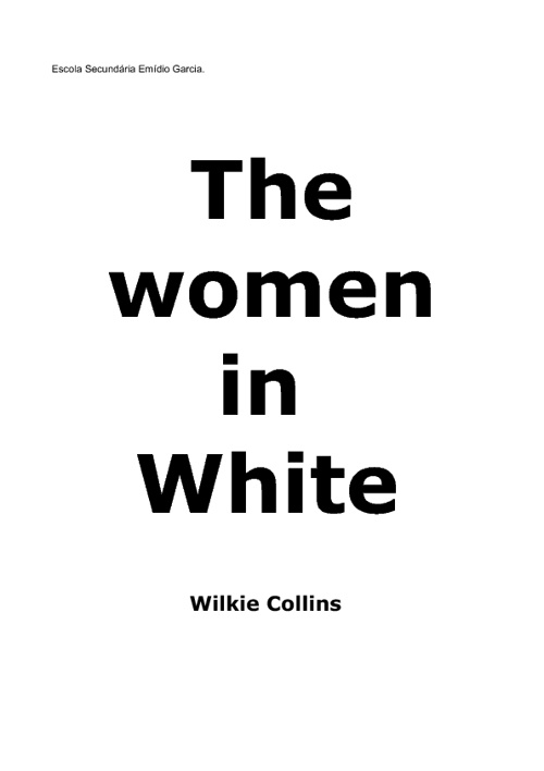 The women in White