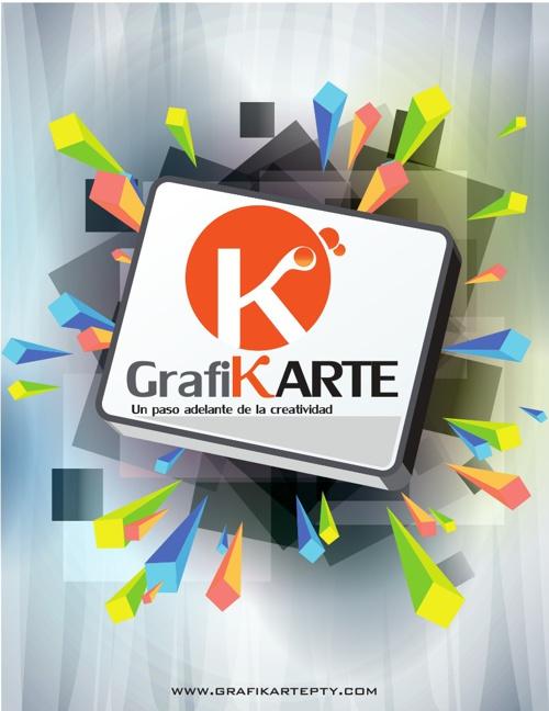 GrafikArte Catalogo