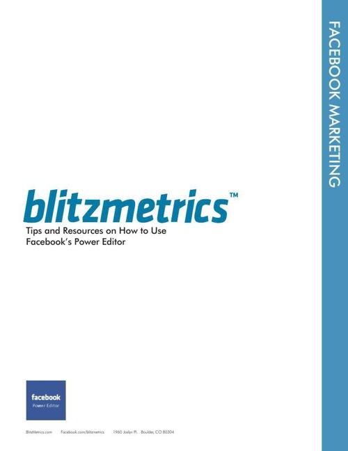 BlitzMetrics_PowerEditor Guide V1.2