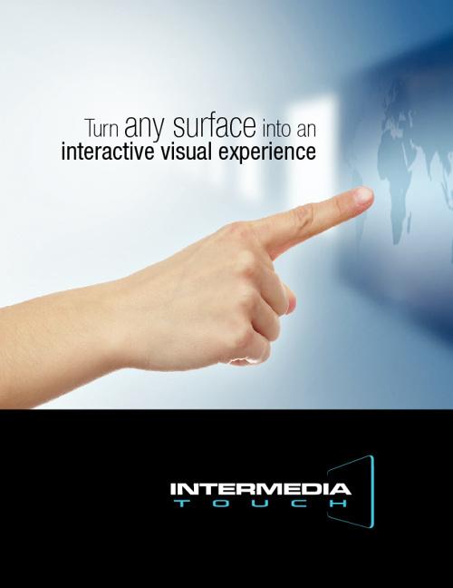 Intermedia Touch Brochure