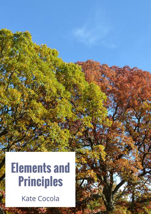 Elements & Principles