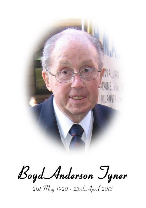 Boyd Tyner