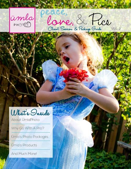 ÜmlaPhoto Clientc Guide 2013 Vol. 2