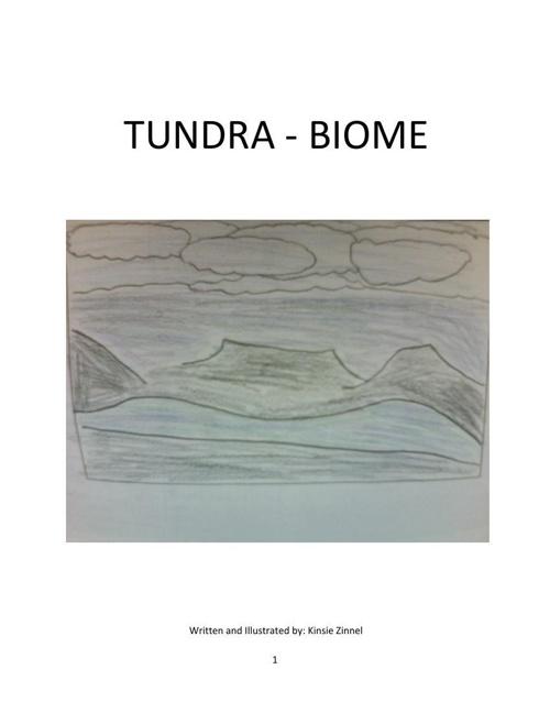 Kinsie Tundra
