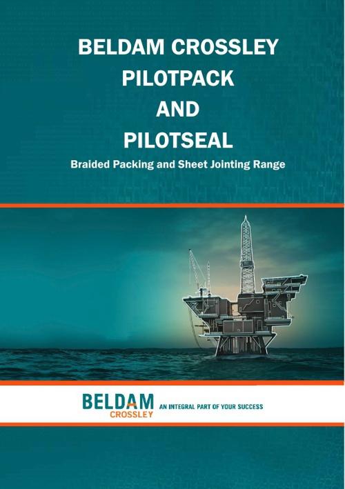 Beldam Crossley Pilotpack and PilotSeal