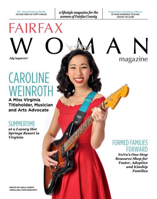 Fairfax Woman July/August_2017