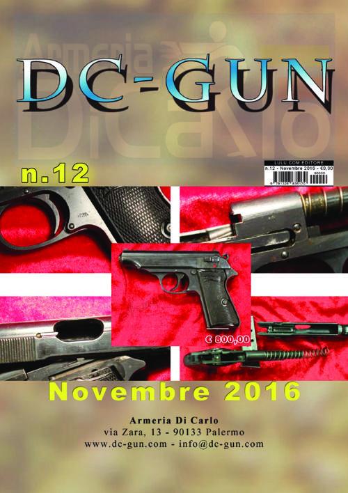 DC-Gun n.12