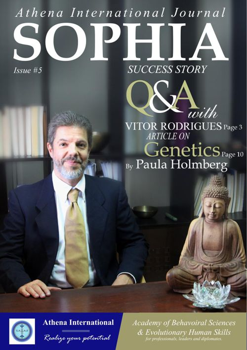 Sophia 5th edition