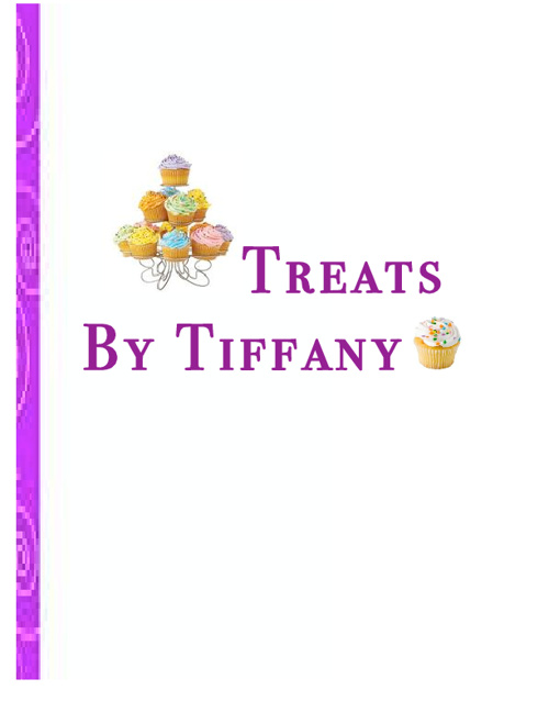 Treats By Tiffany