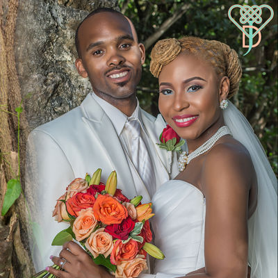 Jewel and Darion Wedding