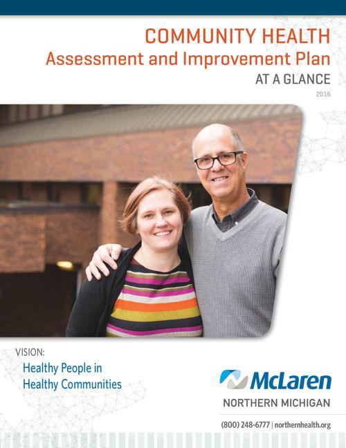 Community Health Assessment and Improvement Plan