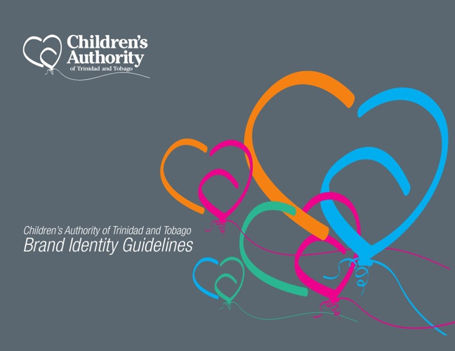 Children's Authority Brand Identity Guidelines2